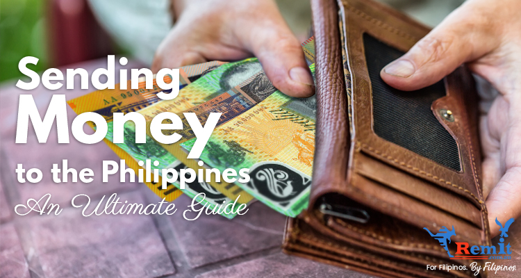 Sending Money to the Philippines: An Ultimate Guide | Remit