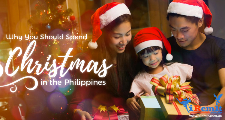 Christmas In The Philippines.Why You Should Spend Christmas In The Philippines Remit To