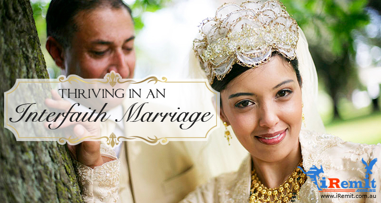 7 Strategies for Thriving in an Interfaith Marriage | Remit