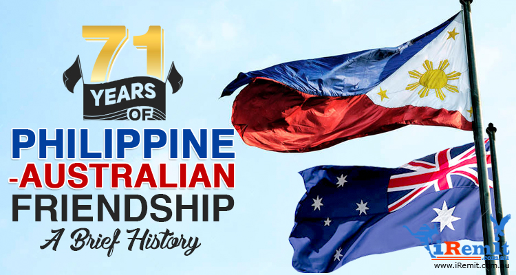 71 Years of Philippine-Australian Friendship: A Brief History ...