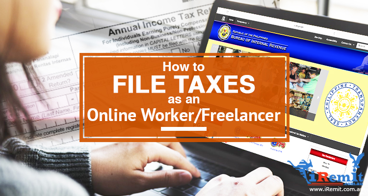 Updated 2018: Lazy Man's Guide to Filing Taxes as a Digital