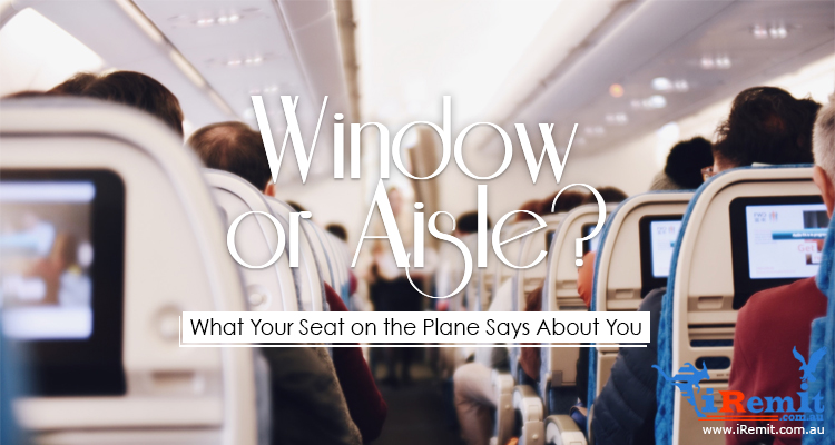 Strange Window Or Aisle What Your Seat On The Plane Says About You Machost Co Dining Chair Design Ideas Machostcouk