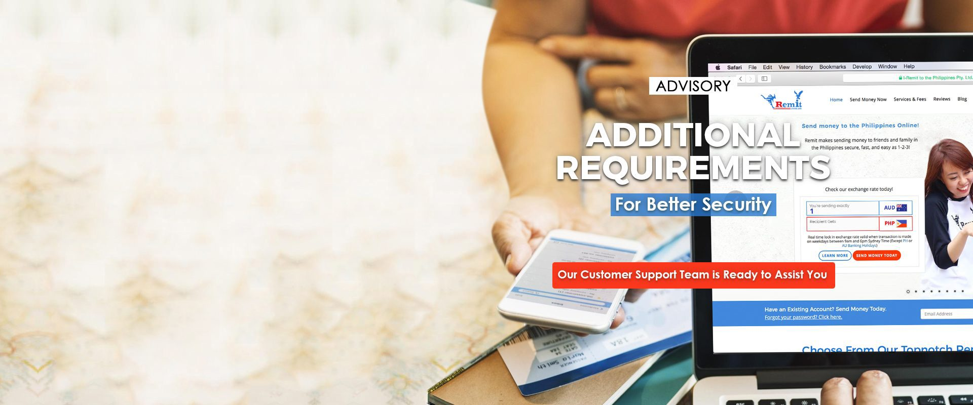 Send Money To Philippines Transfer Remittance Services Wiring From Us Remit The