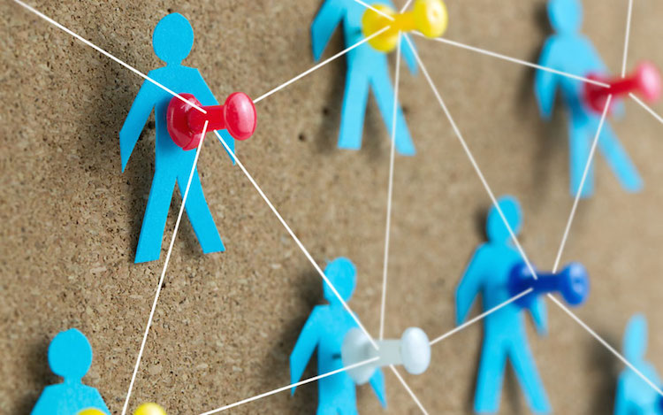 How Community Building Differs From Networking As We Know It