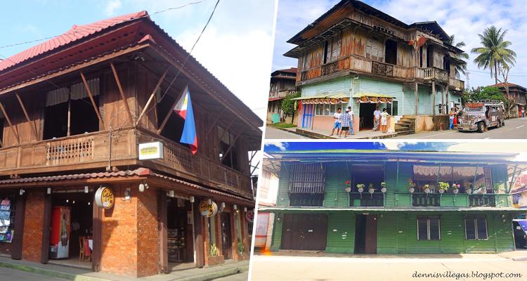 Boac, the capital of Marinduque