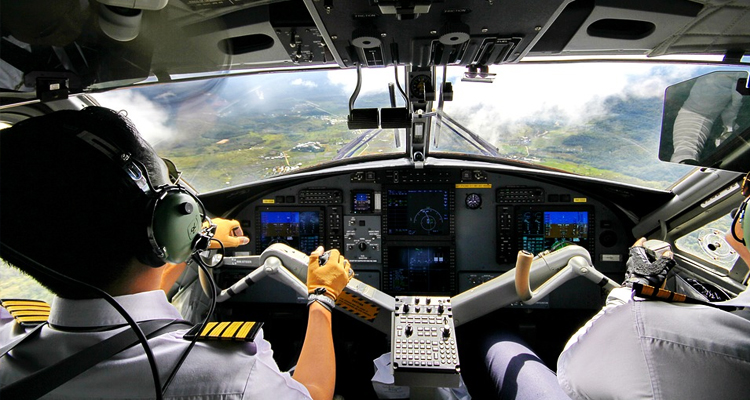 air transport professional