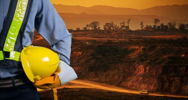 mining professionals