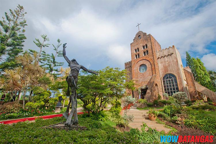 Caleruega Church - Batangas