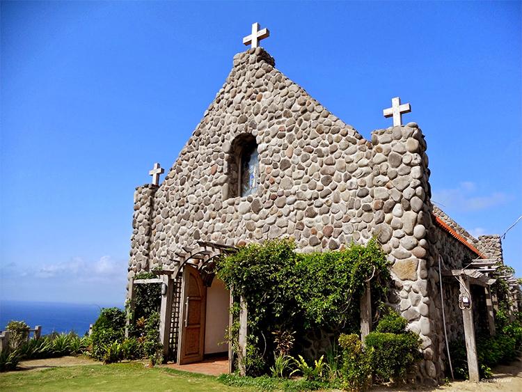 Mt. Carmel Chapel - Batanes