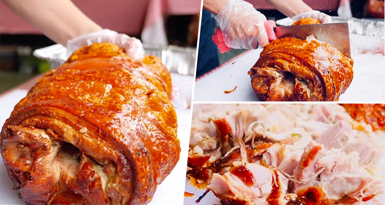 Now, Sydney Cebu Lechon is an Australian registered business under the parent company of Ang Mahusay Pty Ltd