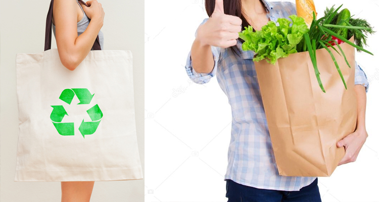 Use Eco-friendly Products
