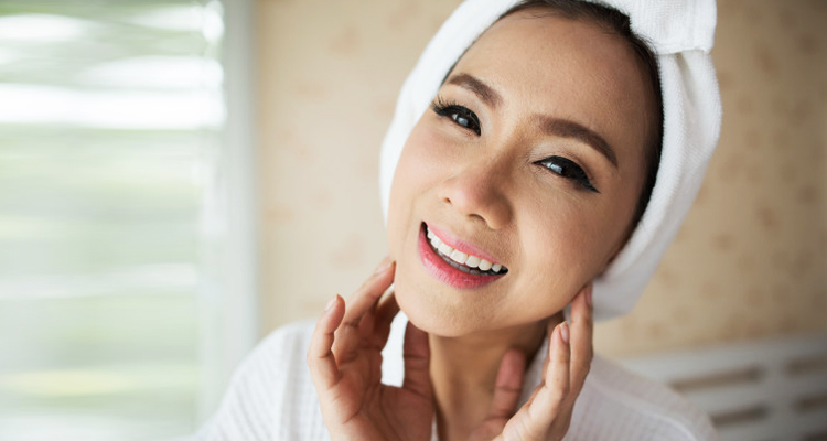 basics of preventive skincare