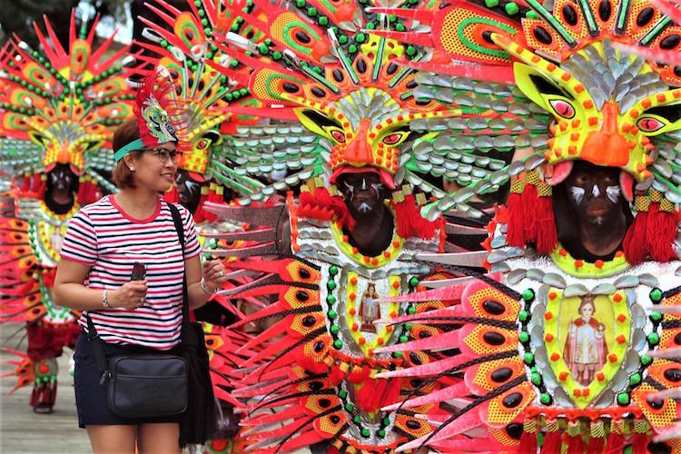 Ati-Atihan Festival - Kalibo