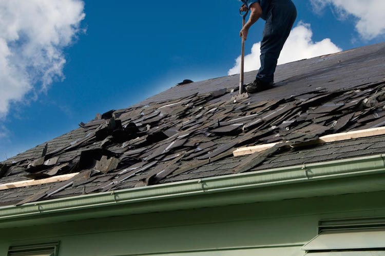 Major Household Repairs
