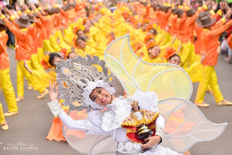 Sinulog Festival - Cebu City