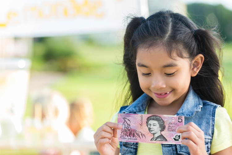 Let your kids pay for things they want via installments from their allowances