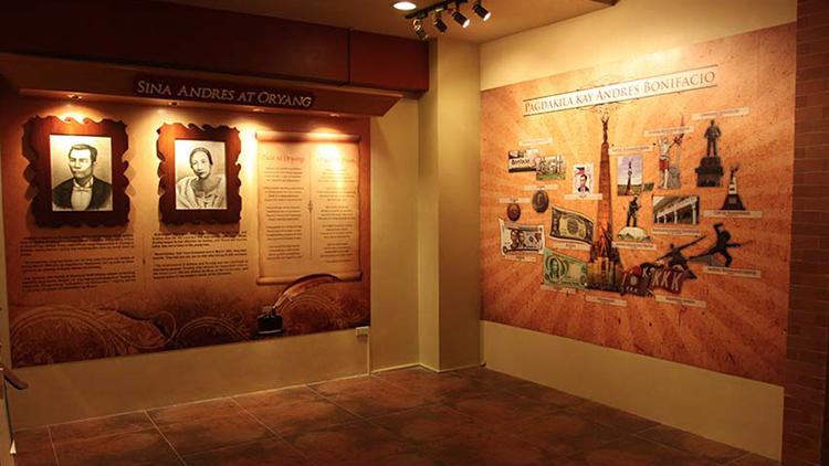 Museo ng Katipunan (Pinaglabanan Memorial Shrine)