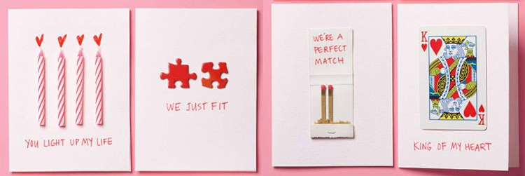 Witty Valentine's Day Cards