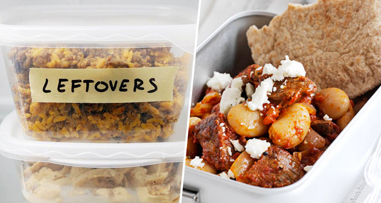 Food Safety Guidelines for Leftovers