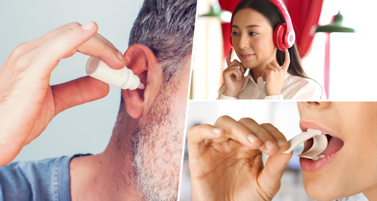 Healthier Alternatives for Cleaning Your Ears