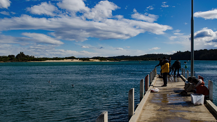 Lakes Entrance, Victoria