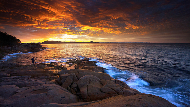 South West Rocks, New South Wales
