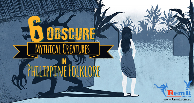 6 Obscure Mythical Creatures in Philippine Folklore   Remit