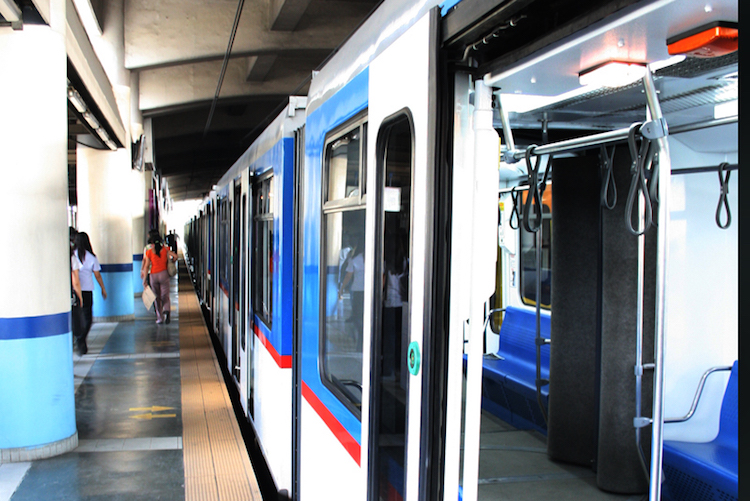 Longer Suspension for MRT-3 On The Cards
