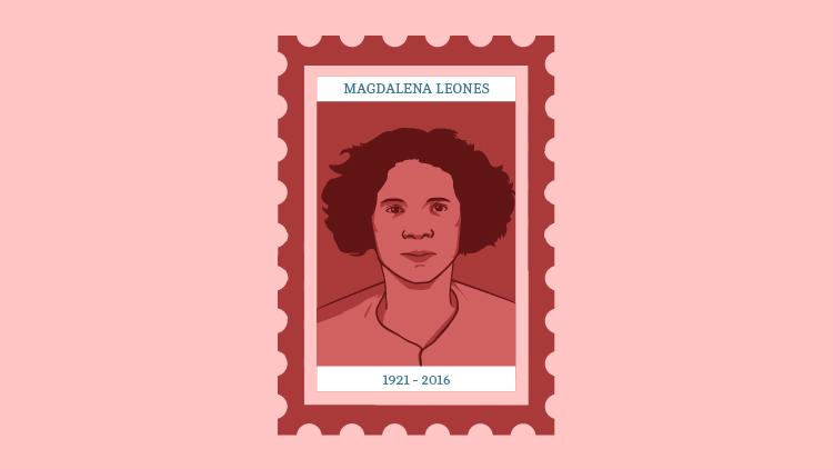 Magdalena Leones