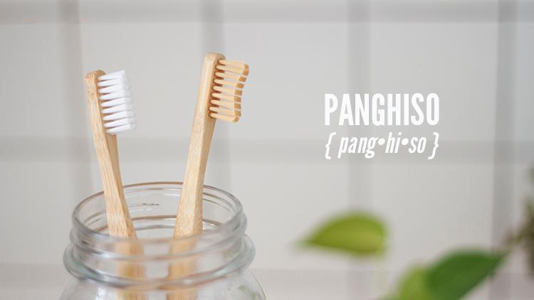 Panghiso