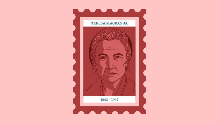 Teresa Magbanua