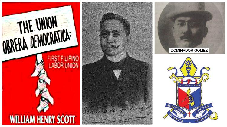 Union Obrero Democratica de Filipinas