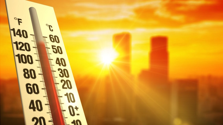 What is a Heat Index_