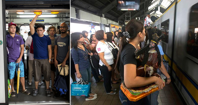 Will the MRT and LRT Run This Week_