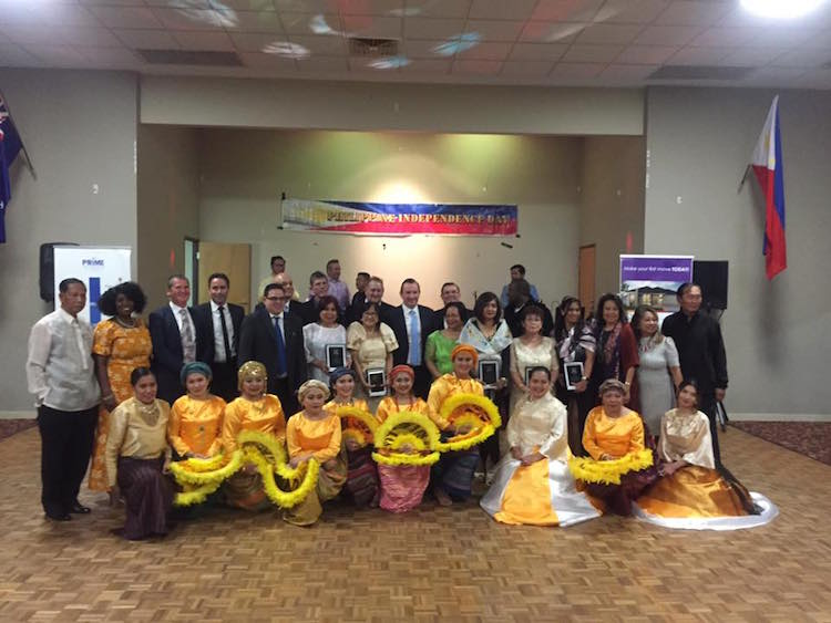 121st Philippine Independence Day Fiesta (Perth, Western Australia)