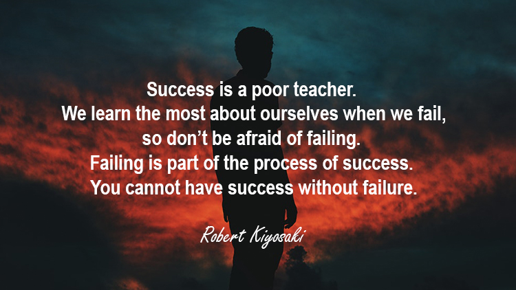 Rich Dad, Poor Dad quote by Robert Kiyosaki