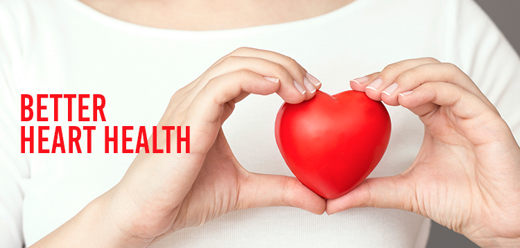 Better Heart Health