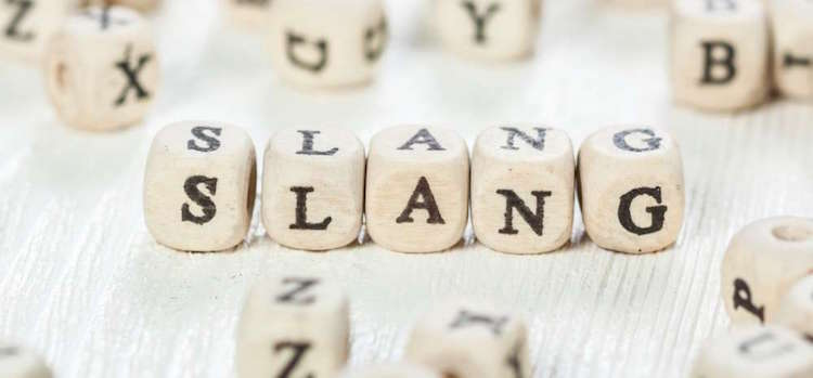 How Slang Words Can Hurt Your Professional Image