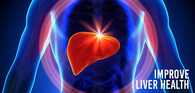 Improve Liver Health