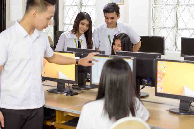 Information Technology (IT) Classes