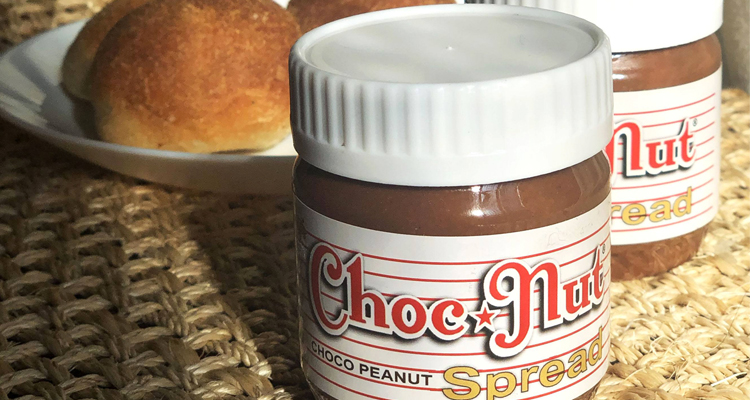 Move Over, Nutella