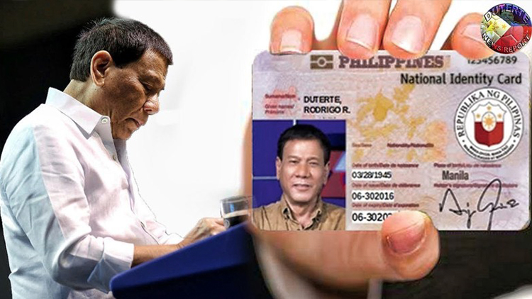 National ID Law