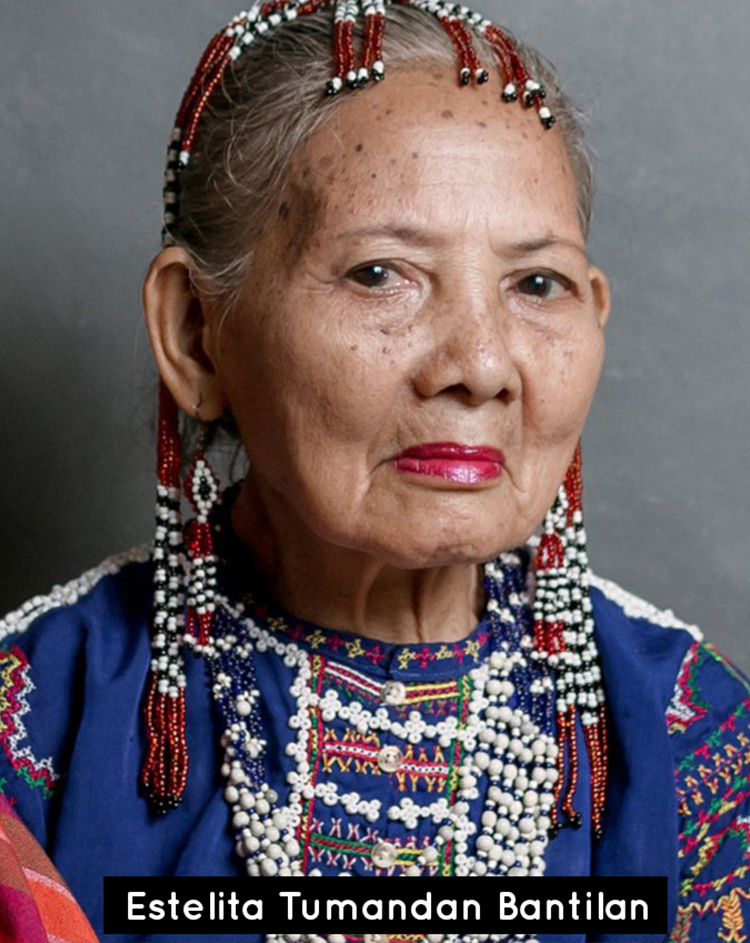 Bantilan, Mindanaoan Women Weavers of the Philippines
