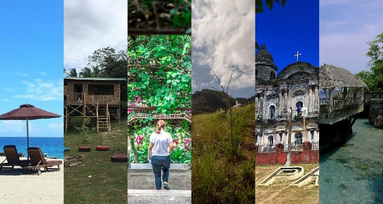 Travel destinations in Batangas