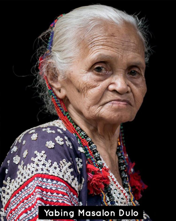 Dulo, Mindanaoan Women Weavers of the Philippines