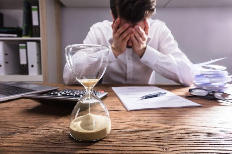 How Time Scarcity Makes You Miserable