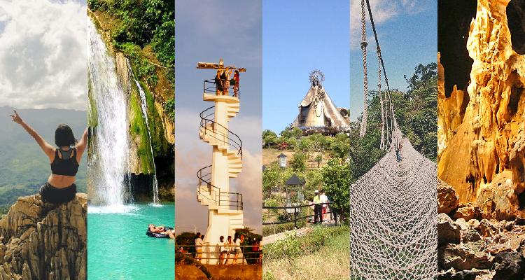 Travel destinations in Tanay Rizal