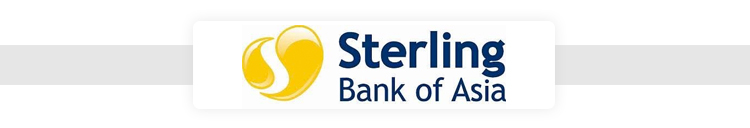 12-Sterling Bank of Asia - Neo Savings Account