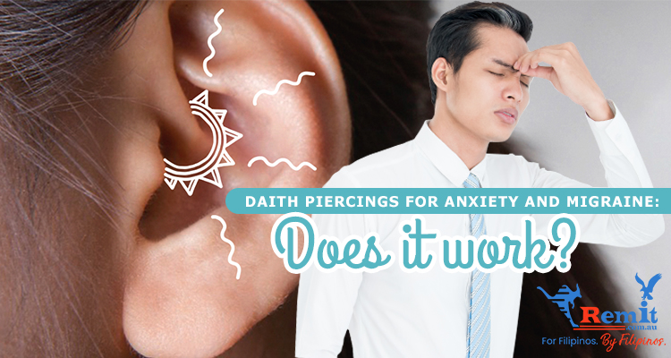 Does Anxiety Piercing Really Work What Exactly Is Daith Piercing