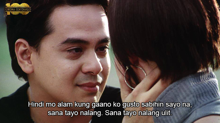 Healing a broken heart takes time - Lessons from Basha and Popoy